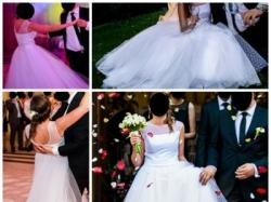 Suknia ślubna Agnes 11255