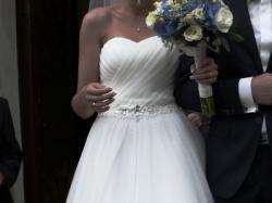 Suknia ślubna Agnes 11313