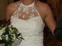 Suknia ślubna Agnes 1512 sprzedam