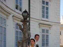 suknia ślubna Agnes 1709