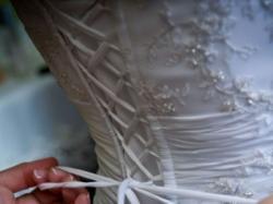 Suknia ślubna AGNES 1737