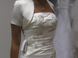 suknia ślubna Agnes 1827