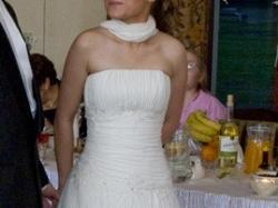 Suknia ślubna Agnes 1934