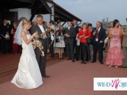 Suknia ślubna Agnes 2007