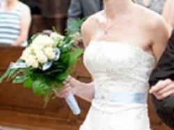 Suknia Ślubna Agnes Bridal Dream
