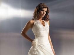 Suknia ślubna Agnes,model 1566 sprzedam+bolerko