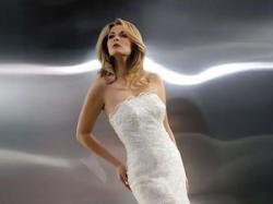 suknia ślubna AGNES model 1606