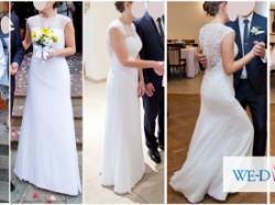 Suknia ślubna Agnes TO-148