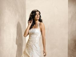 suknia slubna Agnes z kolekcji 2009