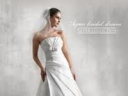 Suknia ślubna Agnes10232
