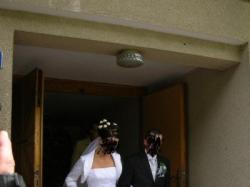 suknia ślubna Agness