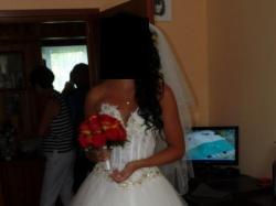 Suknia ślubna Agora 10-33