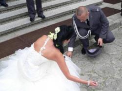 suknia slubna Agora 2011 kryształki swarovskiego! salon okazja