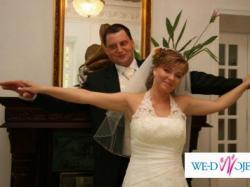 Suknia ślubna AGORA 27-29