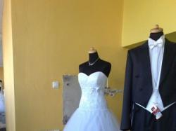 Suknia Ślubna Agora Księżniczka