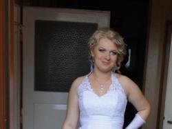 Suknia ślubna Agora model 28-57