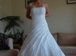 suknia slubna Agora z dodatkami 800 zł!!!