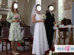 Suknia ślubna ala Kristi z kolekcji Annais Bridal