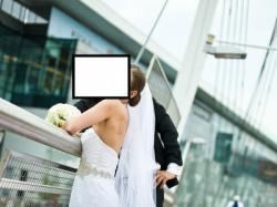 Suknia ślubna Allure 9004