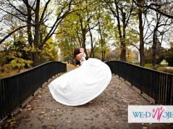 Suknia Ślubna Allure Bridals 8771