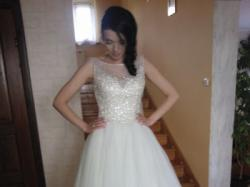 Suknia ślubna Allure Bridals 9050
