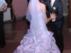Suknia ślubna Allure Bridals Model P896