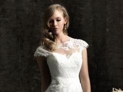 Suknia Ślubna: Allure model 8972