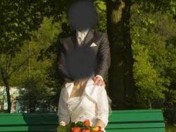 Suknia ślubna Amaya