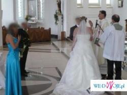 Suknia ślubna Amsterdam