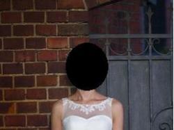 Suknia ślubna Amy Love Bridal Genesse