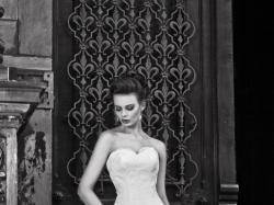 Suknia ślubna Amy Love Bridal model GRAZIA 2015 rozmiar 40