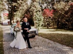 Suknia ślubna Amy Love Bridal, model Lee