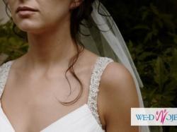 Suknia ślubna Amy Love - Faros