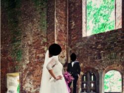 Suknia ślubna AMY LOVE Frida