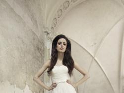 Suknia ślubna- Amy Love Frida