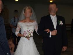 Suknia ślubna AmyLove