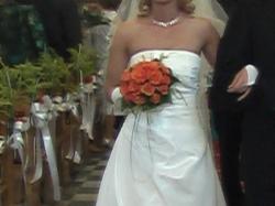 Suknia ślubna ANABEL .