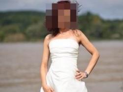 Suknia Ślubna Anabel Firmy Maggio Ramatti roz. 36