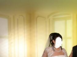Suknia ślubna Anabell