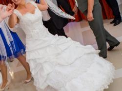 Suknia ślubna Anaisis Brittany