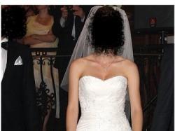 suknia ślubna Anchorage