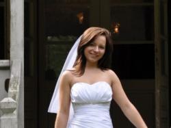 Suknia ślubna Andrea 2010