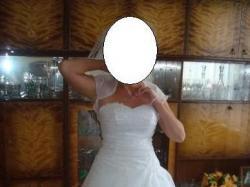 Suknia ślubna - Angel