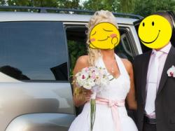 Suknia ślubna Angel Giovani rozm 38