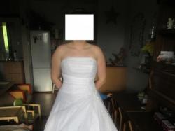 suknia ślubna Angel Igar