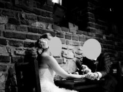 Suknia ślubna Anges 10372 Kwiatowy dół! ecru/śmietankowa biel