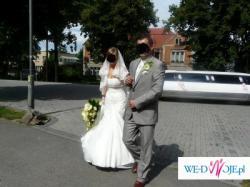 Suknia ślubna Annais Angela
