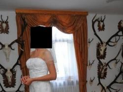 Suknia slubna ANNAIS BRIDAL 2009 model GLENN