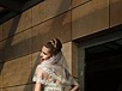 Suknia ślubna Annais Bridal 2011