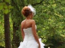 SUKNIA ŚLUBNA ANNAIS BRIDAL 2012/2013 MODEL- RICKY